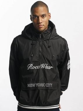 Lightweight Jacket Windbreaker in black 3XL
