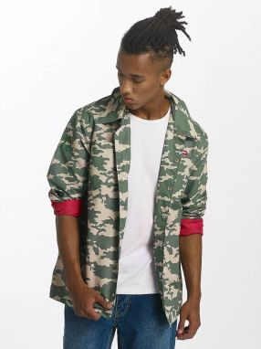 Lightweight Jacket BananaBeach in camouflage 3XL
