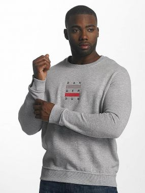 Pullover Uncaged in gray 3XL
