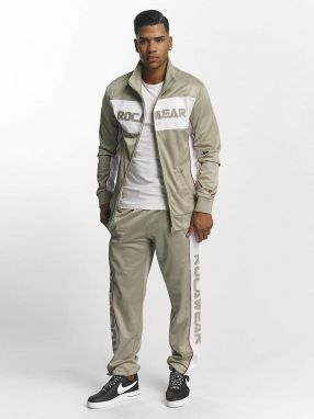 Suits Sports in khaki 3XL