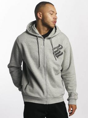 Zip Hoodie NY 1999 ZH in gray 6XL
