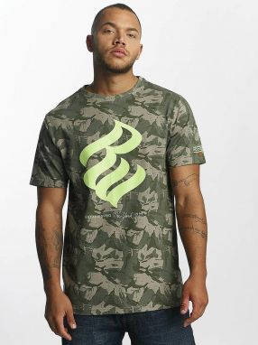T-Shirt NY 1999 T in camouflage 4XL