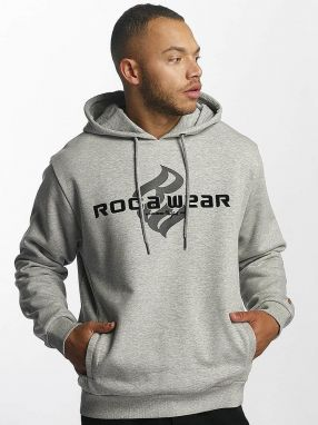 Hoodie NY 1999 H in gray 5XL