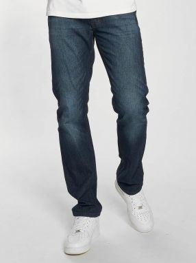 Straight Fit Jeans Relax in blue 46