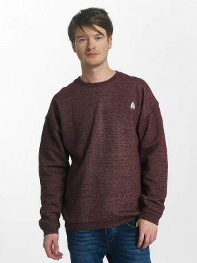 Pullover Lima in red 3XL