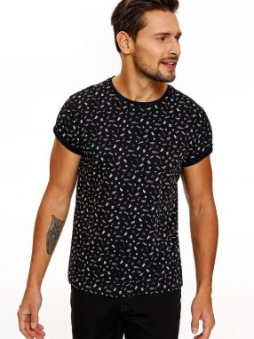 Men's T-shirt Short Sleeve XXL