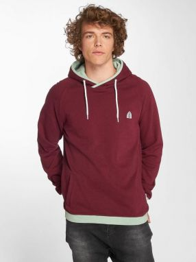 Hoodie Motupe Red 3XL