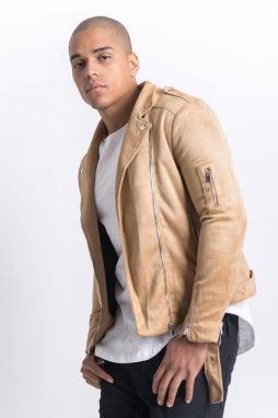 Jacket Beige Perfecto XL