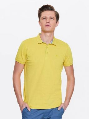 Men's T-shirt Polo XXL
