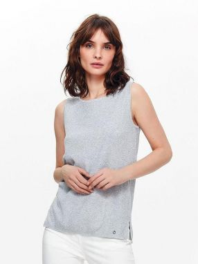 Lady's Sweater Short Sleeve 42