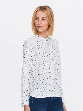 Lady's Blouse Long Sleeve 44