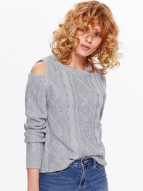 Lady's Sweater Long Sleeve 40
