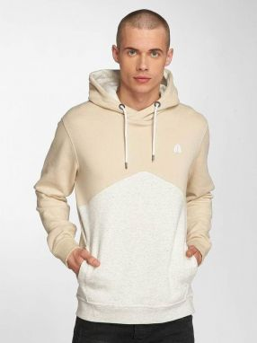 Hoodie SilverSprings in white 3XL