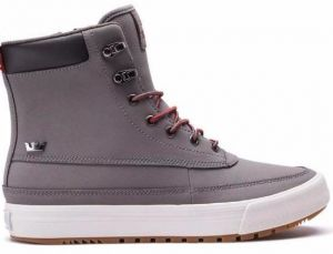 Shoes Oakwood Grey Grey Violet 42,5