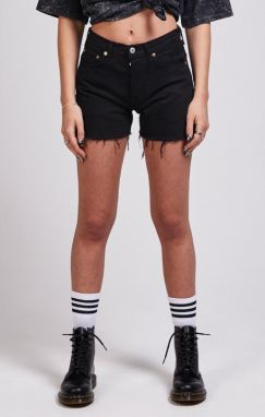 Shorts SikSilk Festival-Black S