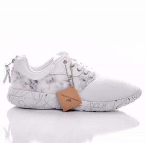 Sneakers Dnr Marble White 43