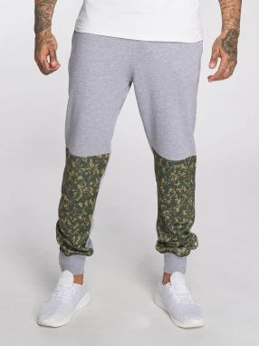 Sweat Pant Broker Grey 6XL