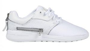 Sneakers Dnr Desert White 43
