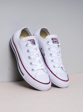 Sneakers White Low Top Chuck Taylor All Star Unisex 44,5