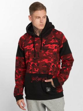 Hoodie Emperor W Camouflage 3XL