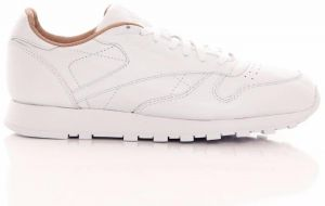 Shoes Classic Leather Pn White 40,5