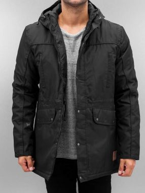 Winter Parka Black XL
