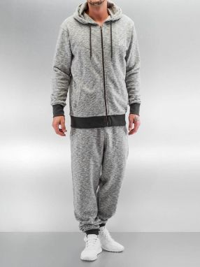 Holm Sweat Suit Dark Grey 3XL