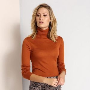 Lady's Turtleneck 34