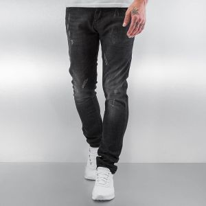 Daddy Slim Fit Jeans Black 29