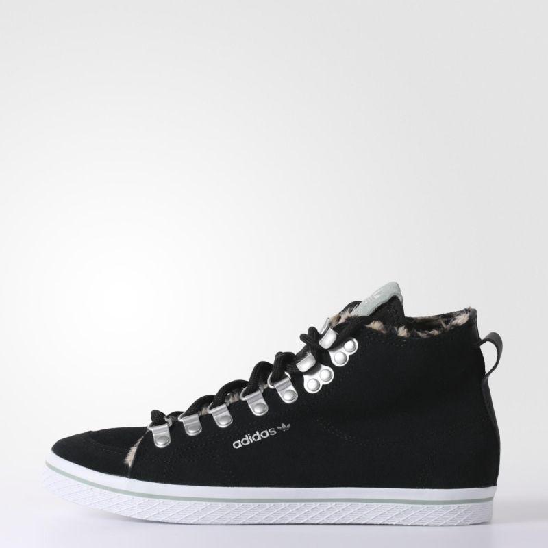 Boty Honey Hook Black White 38 značky adidas Originals - Lovely.sk e3a0805ad04
