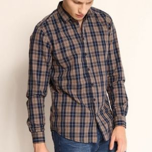 Men's Shirt Long Sleeve 38/39