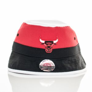 Bucket Hat Chicago Bulls čierna S/M