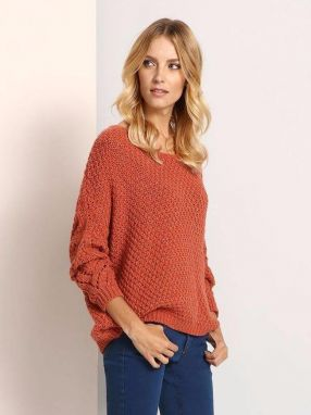 Lady's Sweater Long Sleeve 40/42