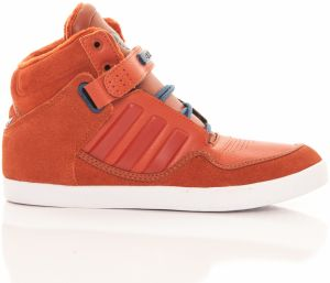 Boty Ar 2.0 Winter Foxred 6,5