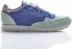 Boty Classic Leather 60C40N Blue Grey 12