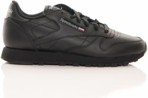 Boty Classic Leather Black 13