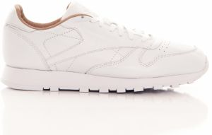 Boty Classic Leather Pn White 12