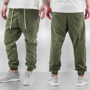 Börge Chino Jeans Olive 31