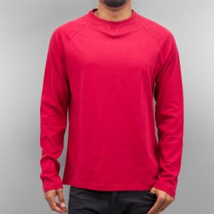 Longsleeve Red Wine XL
