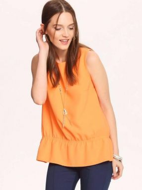 Lady's Sleeveless Blouse 38