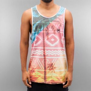 William Tank Top Colored 3XL