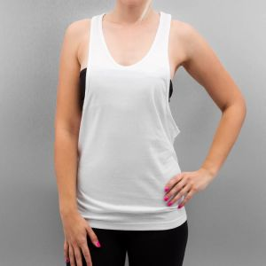 Hasso Tank Top White S