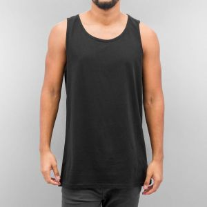 Basic Tank Top Black S