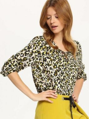 Lady's Blouse Long Sleeve 38