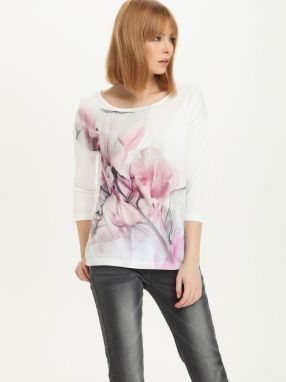 Lady's T-shirt Long Sleeve 42