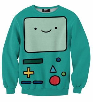 Sweater Bmo 4XL