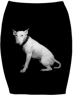 Skirt Bullterrier XS