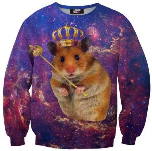 Sweater King Hamster 4XL