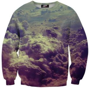 Sweater Clouds 4XL