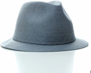 Rock E Hat Grey L